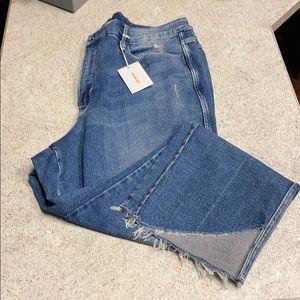 Good American Good Curve Jeans